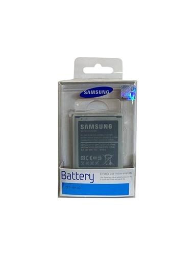 Samsung Samsung EbL1M7Flucstd I8190 Galaxy S3 Mini Batarya Renkli